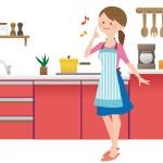 キッチンマットを使う 使わない 洗濯頻度と油汚れの落とし方
