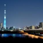 東京観光おすすめのイルミネーション 2015-2016