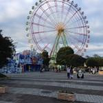 車でひたち海浜公園と那珂湊おさかな市場 日帰り観光アクセスは?