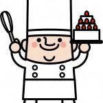 手作りのクリスマスケーキ スポンジは共立て別立て 失敗しないコツは?