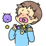 子供の喉の痛み、食べれないときの食事、これがおすすめ!