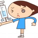 インフルエンザの予防接種、料金は?2015年はどうして高いの?