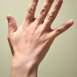 成人式にネイル!自爪の形が悪い場合はどうしたらいい?