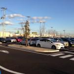 仙台の水族館、車でのアクセスは?駐車場と料金、アウトレット以外に立ち寄る所は?