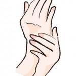 指先のぱっくり割れ、予防法は?私はこれで解消しました!