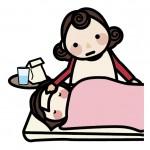インフルエンザの検査、時期はいつがいい?子供の場合 検査方法や時間は?今年の症状は?
