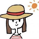 夏だけでいいの?髪の紫外線対策、影響とダメージ、ケアはどうする?