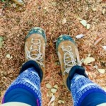 夏の登山の靴下、ウールは使える?厚みは?重ね履き必要?