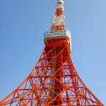 東京タワー ワンピースの割引は?アクセス方法、ロッカーやベビーカーは?