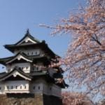 弘前の桜祭りはいつ?駐車場は?車でのアクセス、渋滞は?