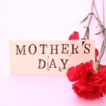 母の日はいつ?お義母さんへのプレゼントは花?スイーツ?花以外は?