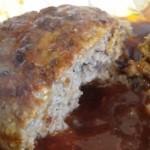 ハンバーグ、パン粉の代わりは何使う?グルテンフリーならこれ!