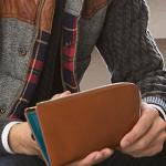 オーダーメイドのお財布をプレゼントならこのチョイス